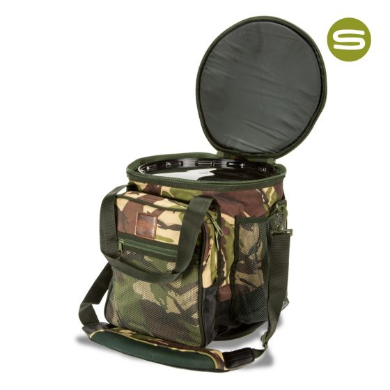 Saber DPM Bucket Seat Carryall