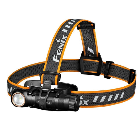 Fenix HM61R Rechargeable Headlamp Torch 1200 Lumens