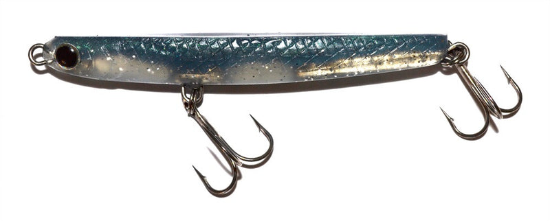 HTO Soft Fry Fishing Lure