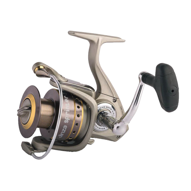 Jinza Sprinter 3000 Fishing Reel