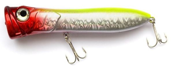 Tronixpro Mega Surface Popper 150mm 47g Fishing Lure