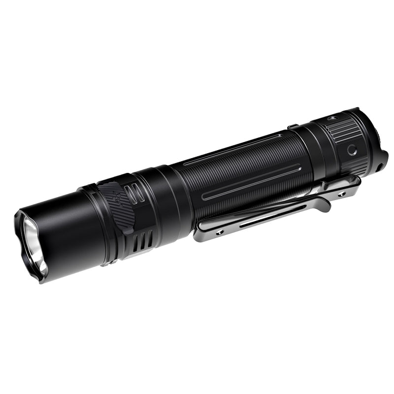 Fenix PD36R Rechargeable Flashlight