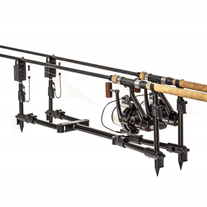 Saber Supra Compact Fishing Rod Pod