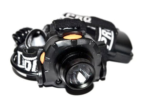 Tronixpro High Powered Sensor Headlight