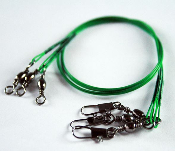 Fishing Trace Wire Leader