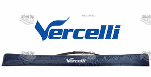 Vercelli Skin-B Fishing Rod Bag