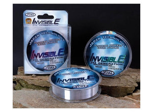 Yuki Invisible Nylon Fishing Line