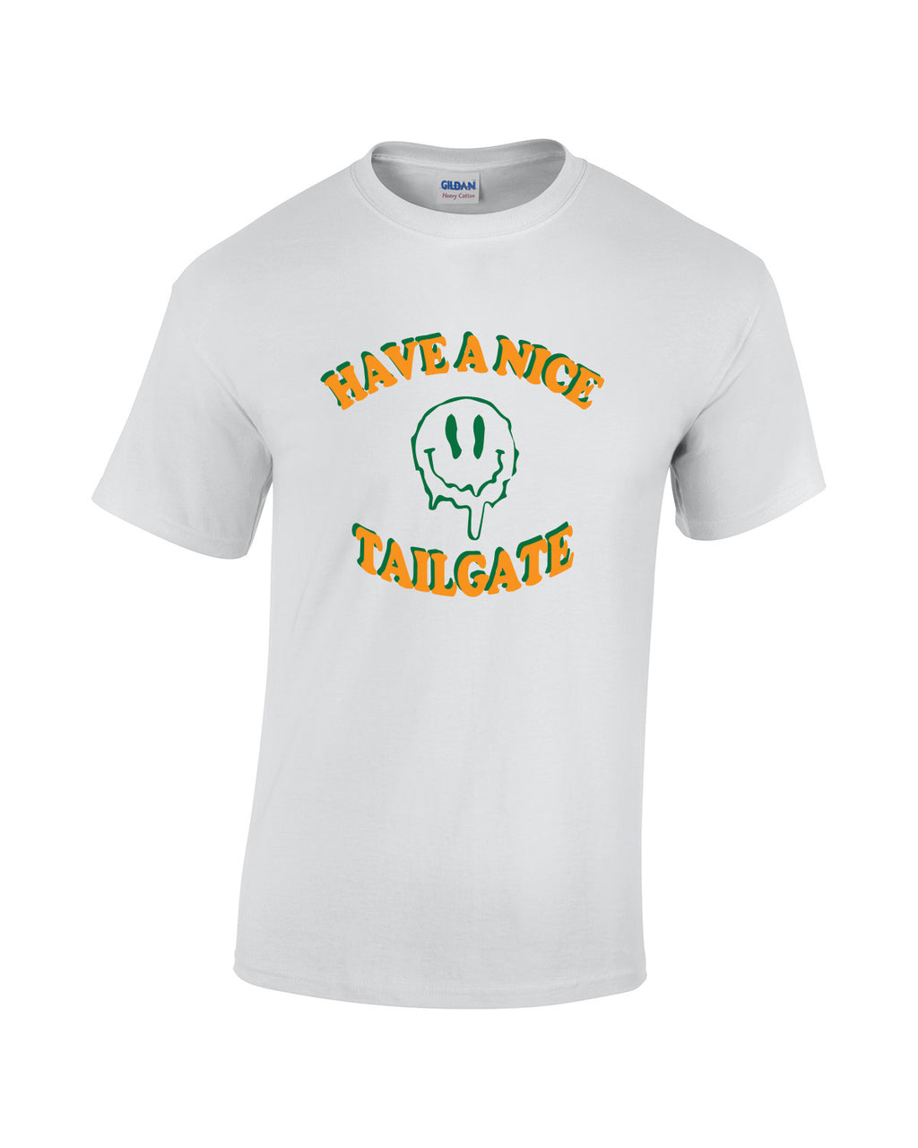 Have a Nice Tailgate Tee