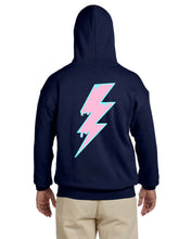 Load image into Gallery viewer, Navy Hoodie
