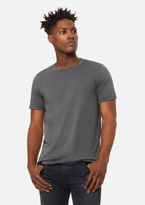 The Airlume Cotton Crew Tee Bundle