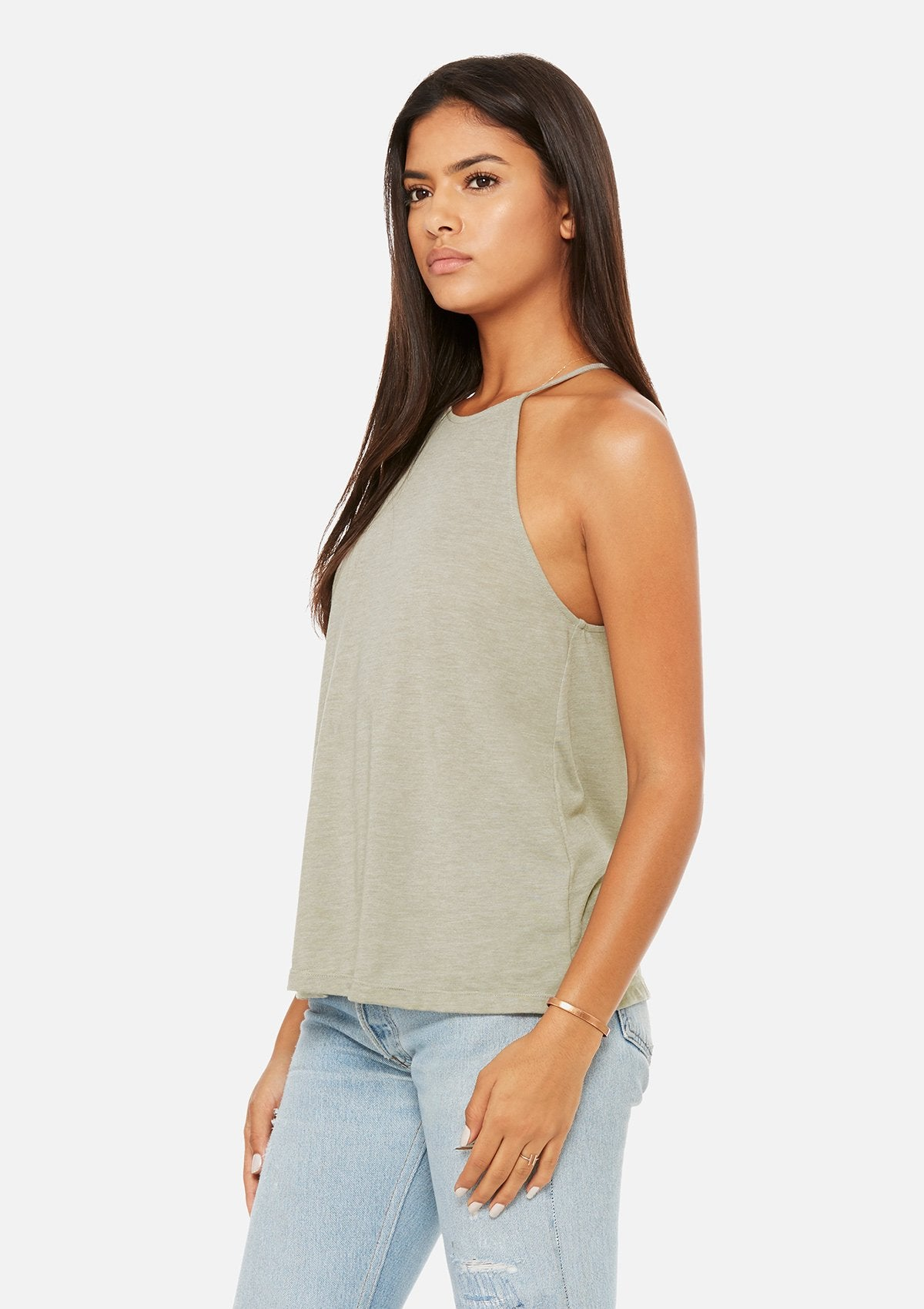 The High Neck Tank