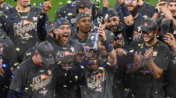 Is the World Series Wow? <- (Um, I can explain...And some records!)