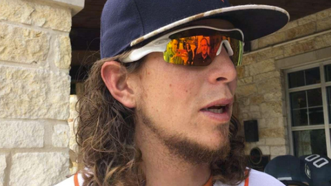 colby rasmus hair flow