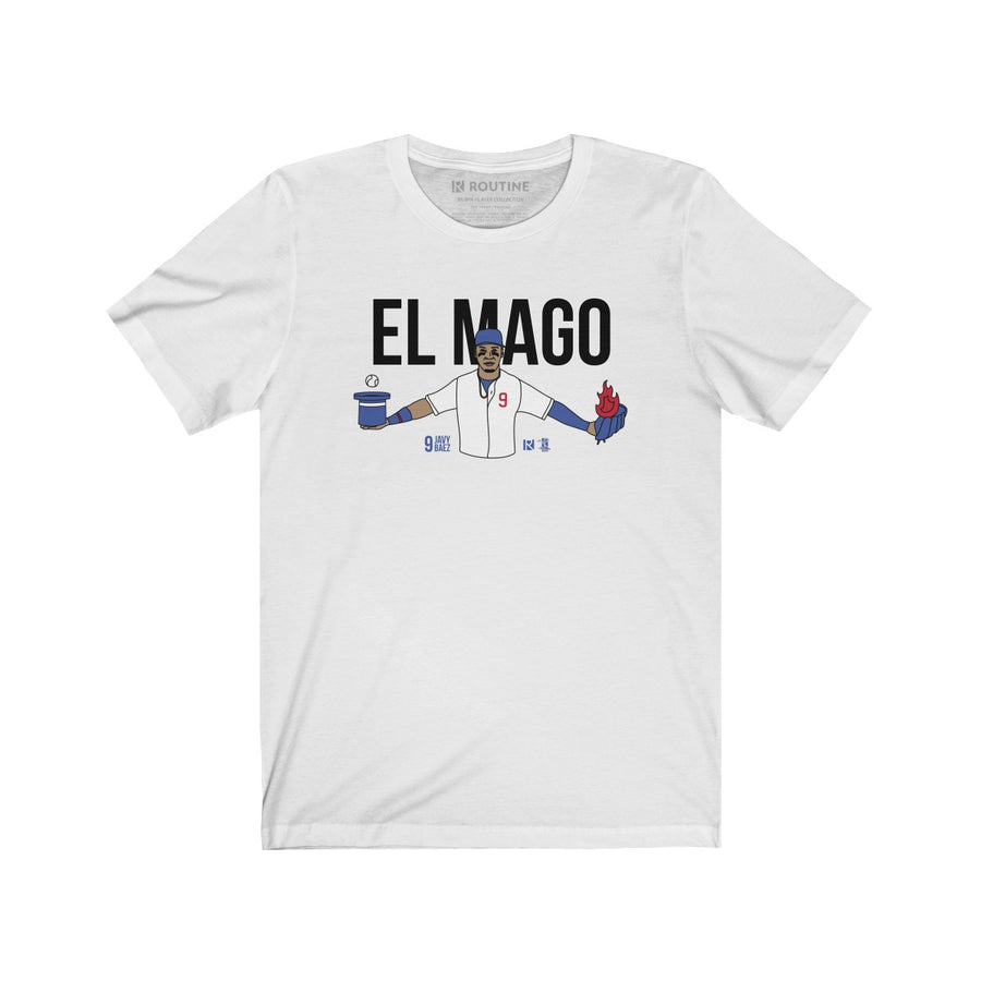 El Mago - Javy Baéz (ON-DEMAND)