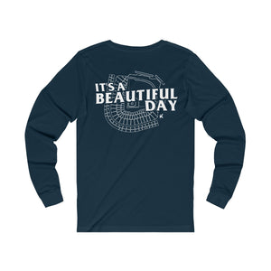 It's a Beautiful Day - Long Sleeve (ON-DEMAND)