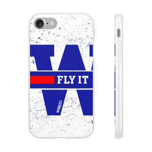 Fly It for the Northside Phone Case (On-Demand)