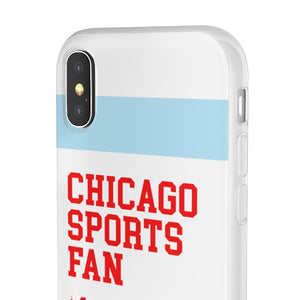 CHICAGO SPORTS FAN PHONE CASE (ON-DEMAND)