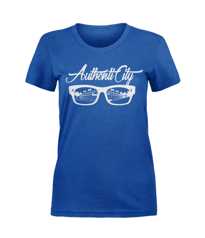 AuthentiCity™ (Women's) - Royal