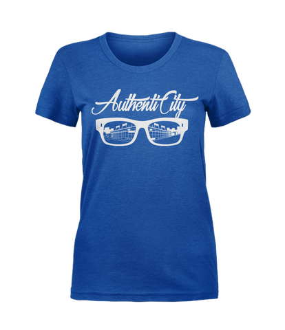 Women's AuthentiCity™ Tee