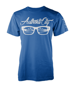 AuthentiCity™ - Royal