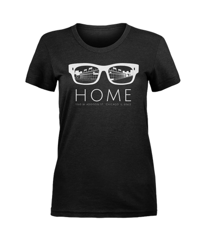 Women's Chicago Home Tee
