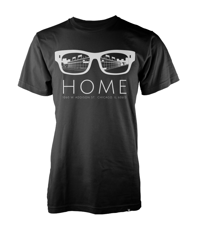 Chicago Home - Black