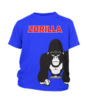 Youth - Blue Zorilla - Royal