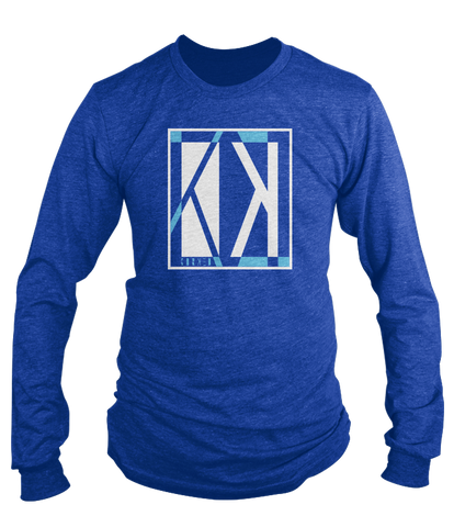 Logo Shattered Long sleeve Shirt