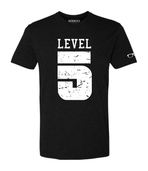 Level 5 - Maddonism