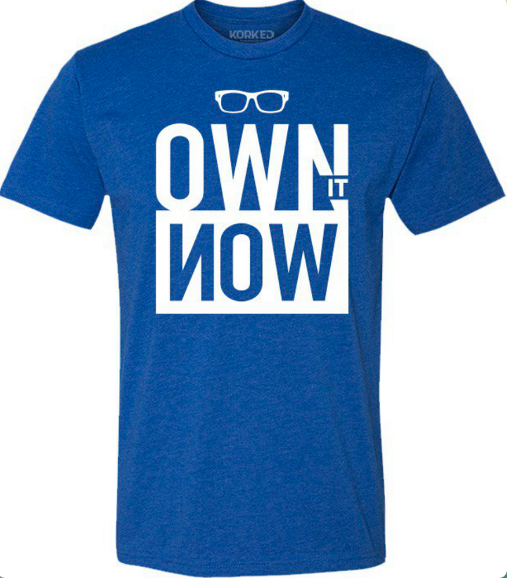 Own it Now