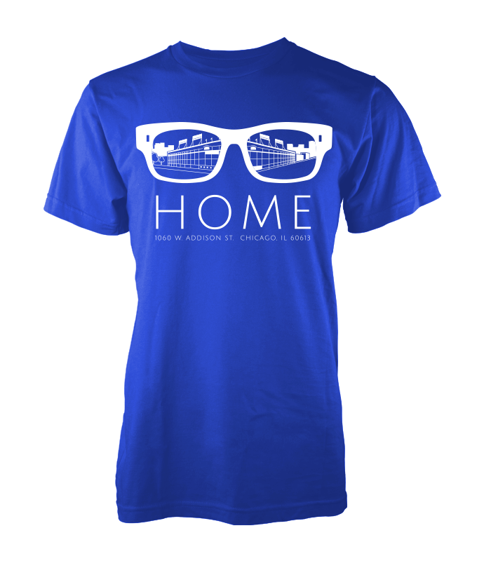 Chicago Home - Royal