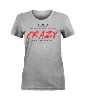 Crazy (Women's) - Grey