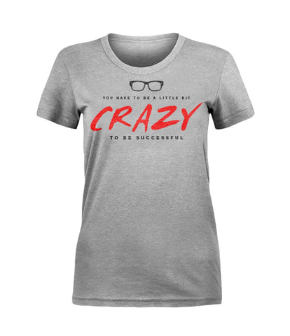 Women's Crazy- Maddonism