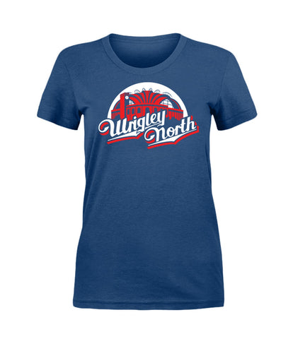 Women's Wrigley North