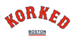 Korked Baseball