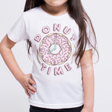 Donut Time T-Shirt