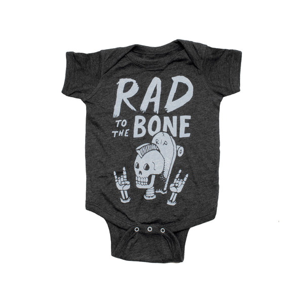 Rad to the Bone