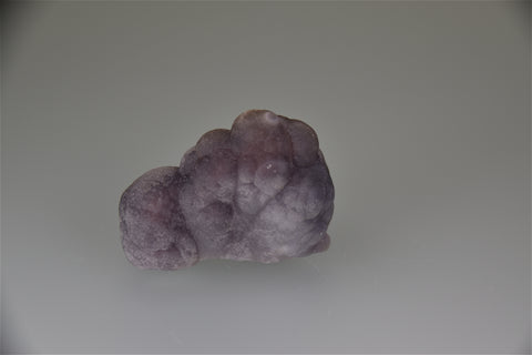 Fluorite, Canon Mine, Fremont County, Colorado, Kalaskie Collection #42-40, Miniature, 2.8 x 3.7 x 5.2 cm, $125. Online 6/7