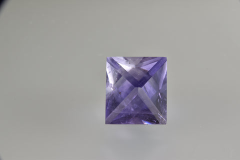 Fluorite, Denton Mine, Harris Creek District, Southern Illinois 2.2 cm on edge $125. Online 10/9