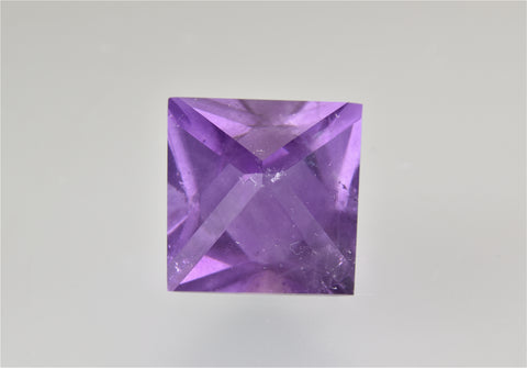 Fluorite, Harris Creek District, Southern Illinois 1.8 cm on edge $75. Online 10/5