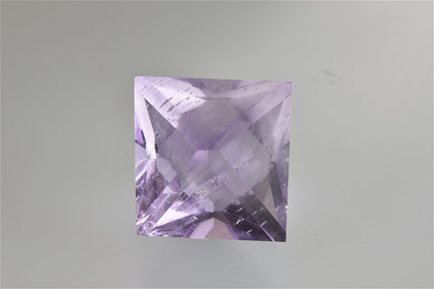 Fluorite, Harris Creek District, Southern Illinois 2.7 cm on edge $225. Online 10/19