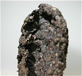 Copper 'Skull', Calumet Conglomerate, Calumet & Hecla Mining Company, Lake Superior Copper District, Houghton County, Michigan Small cabinet 3 x 6 x 7 cm $250. Online 1/13/15. SOLD.