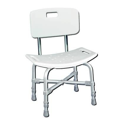 Drive Medical Deluxe Heavy Duty Bath Bench