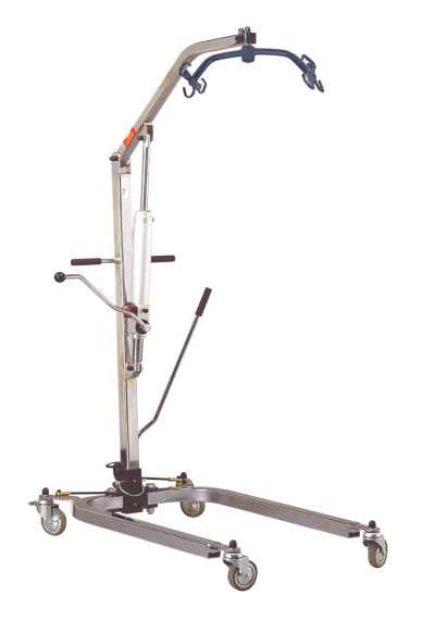 Drive Medical Manual Patient Lift 13010 Sv 1stseniorcare