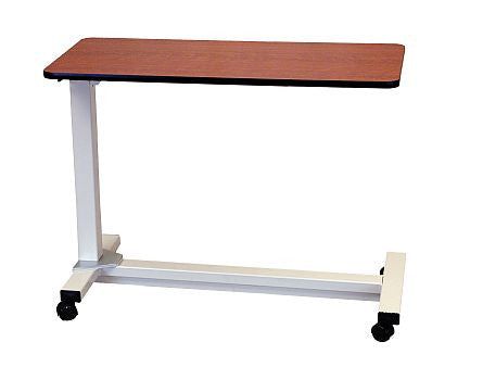 Drive Medical Bariatric Overbed Table 500 lbs capacity