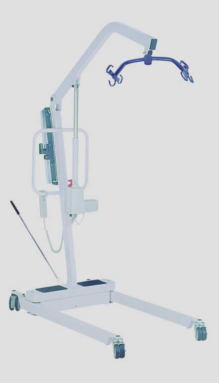 Drive Medical Electric Patient Lift, FREE Shipping