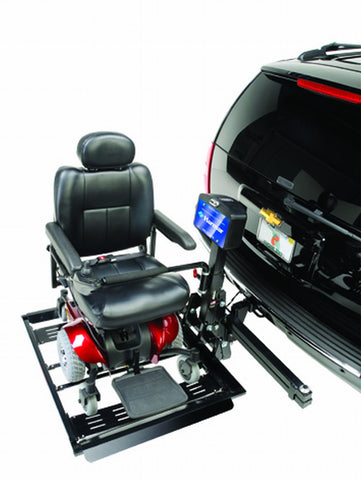 HarMar Mobility AL-560, Automatic Universal Power Chair Lift
