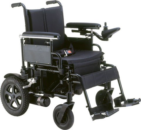 Drive Medical Cirrus Folding Powerchair