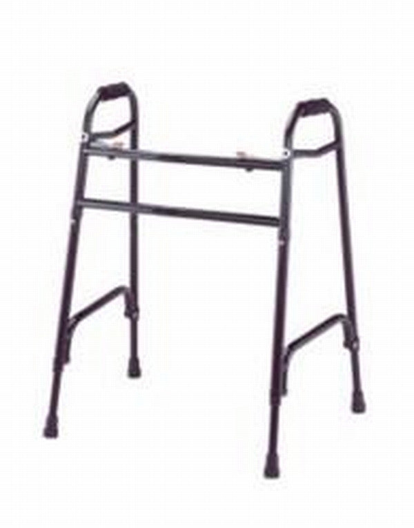 baritric walker with durability to last as well as add real security. 750 lbs. capacity