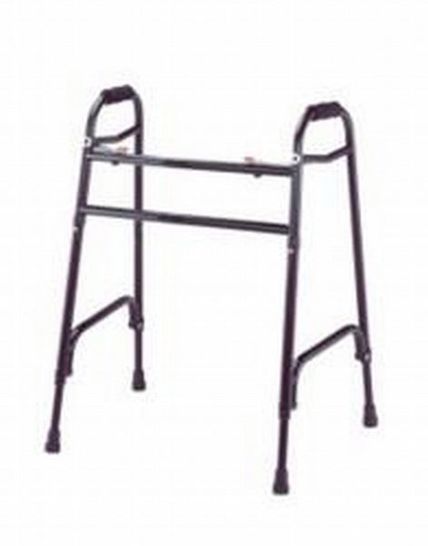 Convaquip 750 lbs capacity Bariatric folding walker or